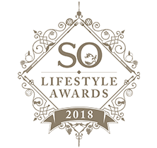 SO Lifestyle Awards Style Champion