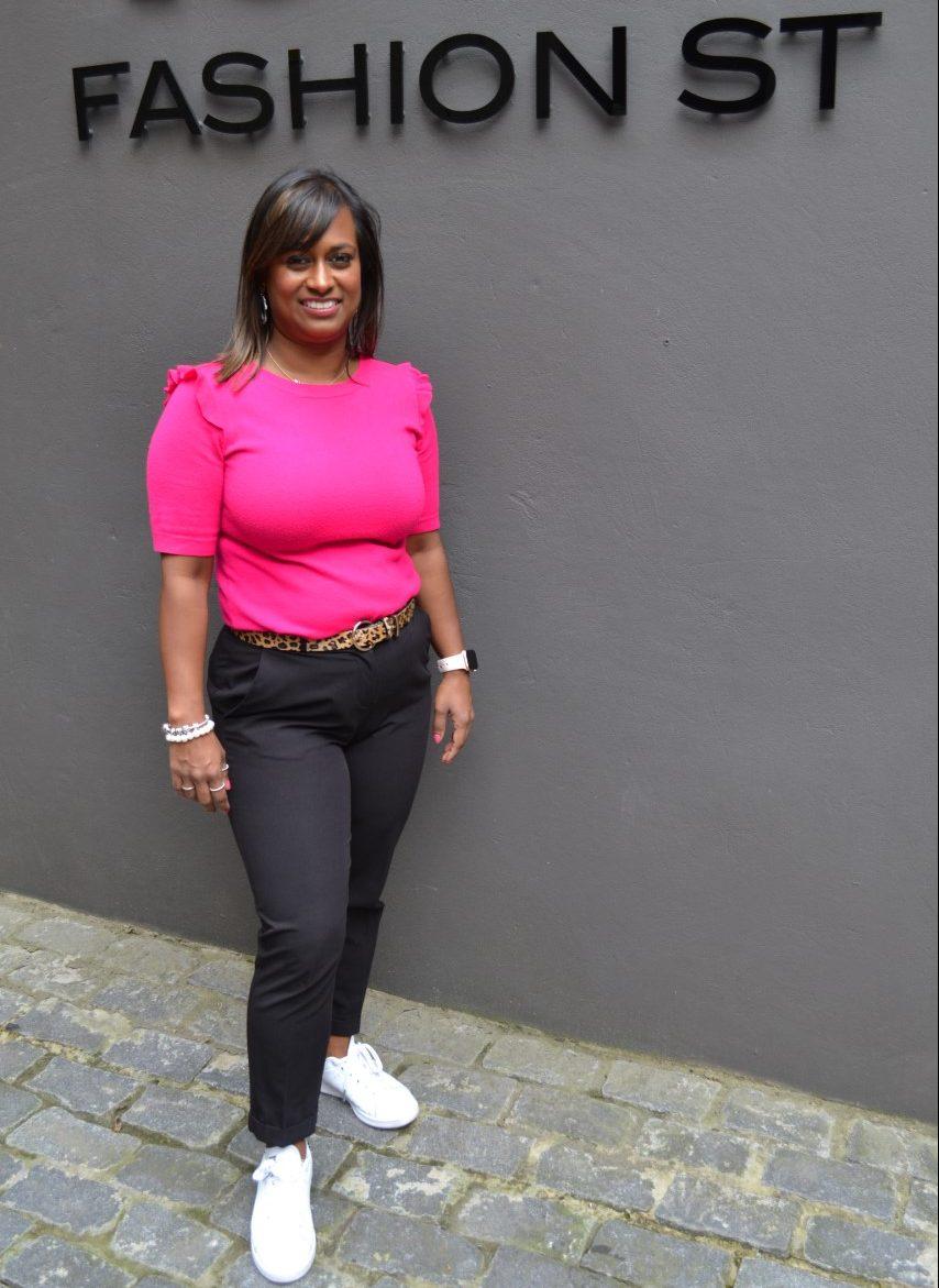 Karina Smalling: Stylist