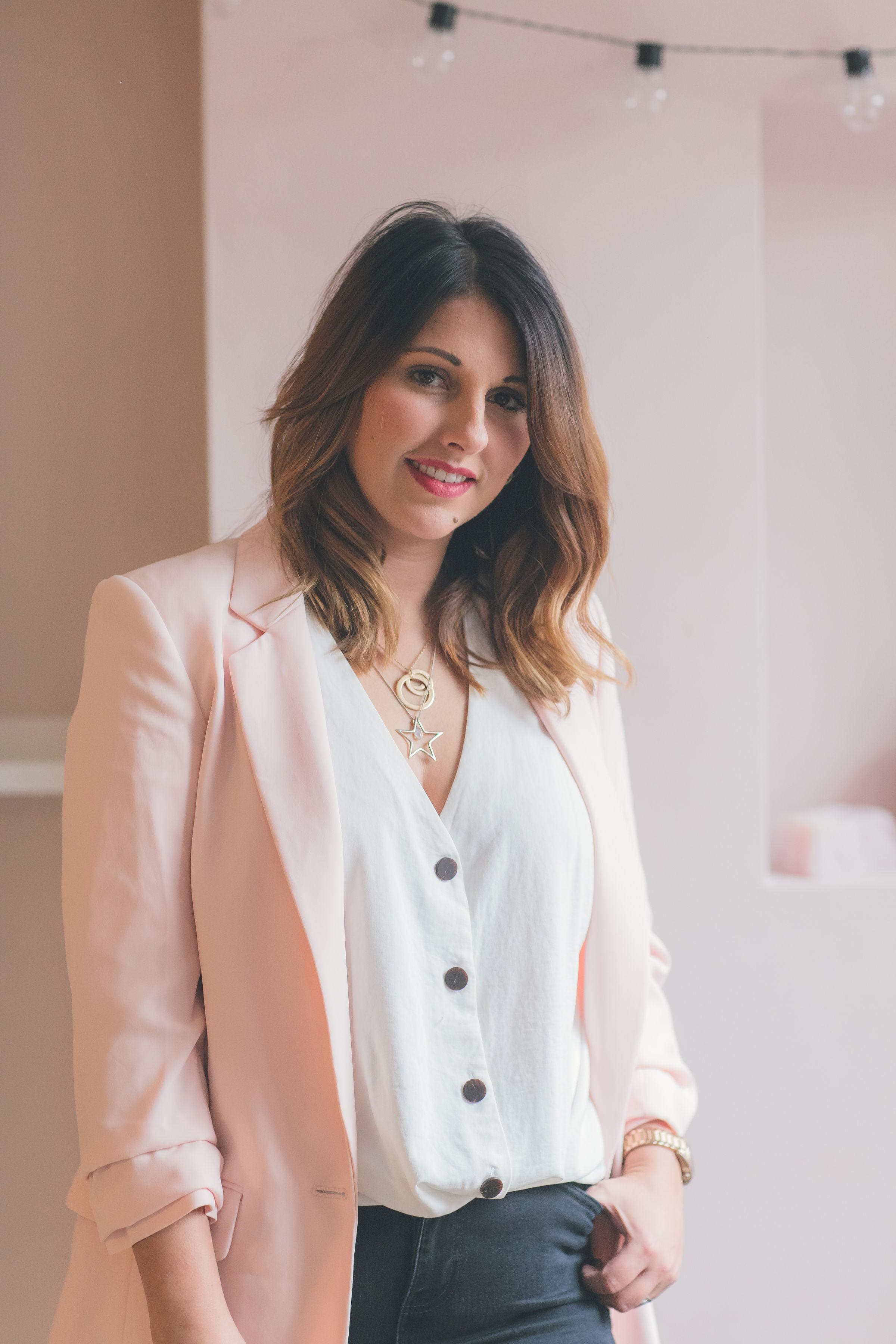 Terri Delahunty: Hair Styling Expert