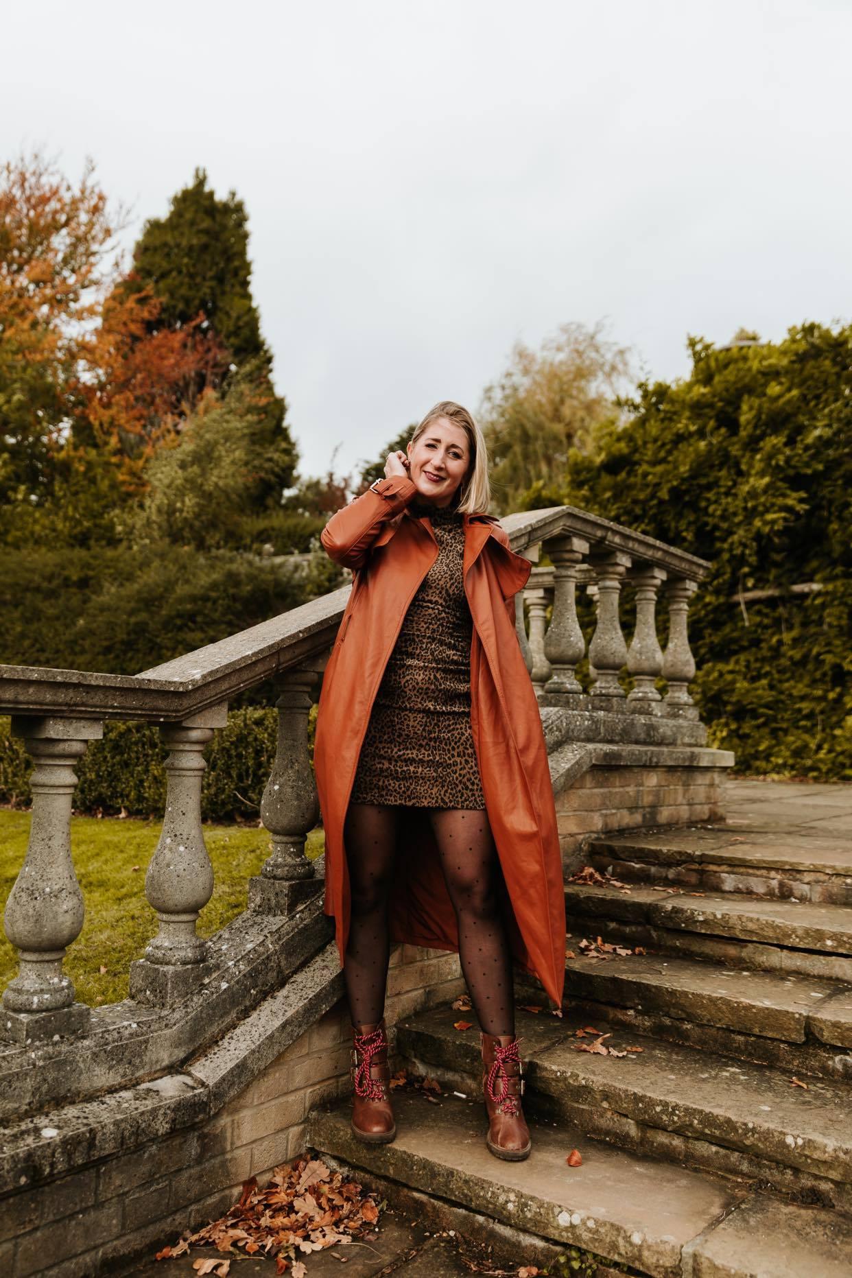 Sarah Lilly: Stylist & Deputy Manager