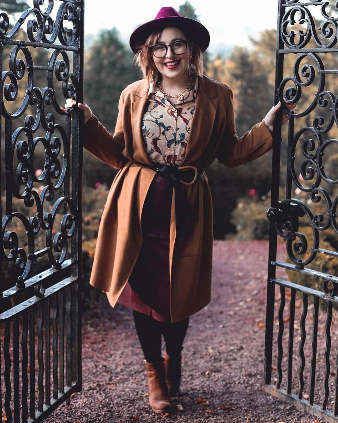 Mhairi McMillan: Stylist