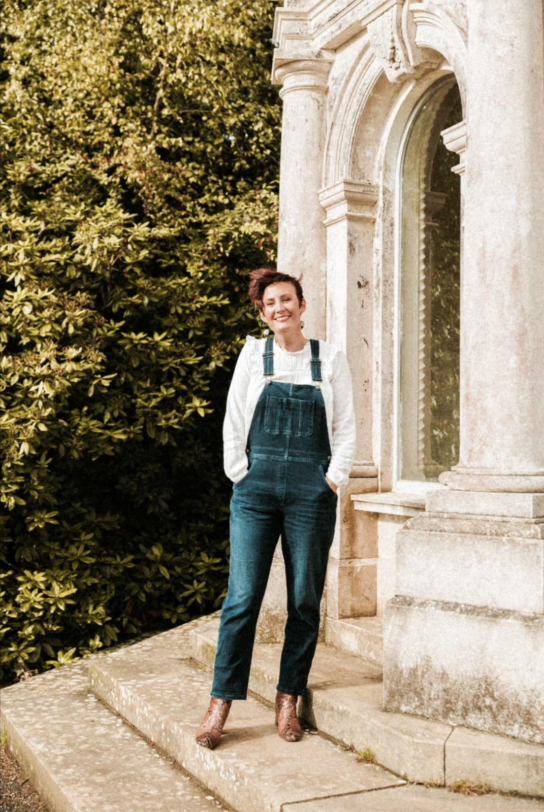 Susie Hasler: Stylist & Managing Director