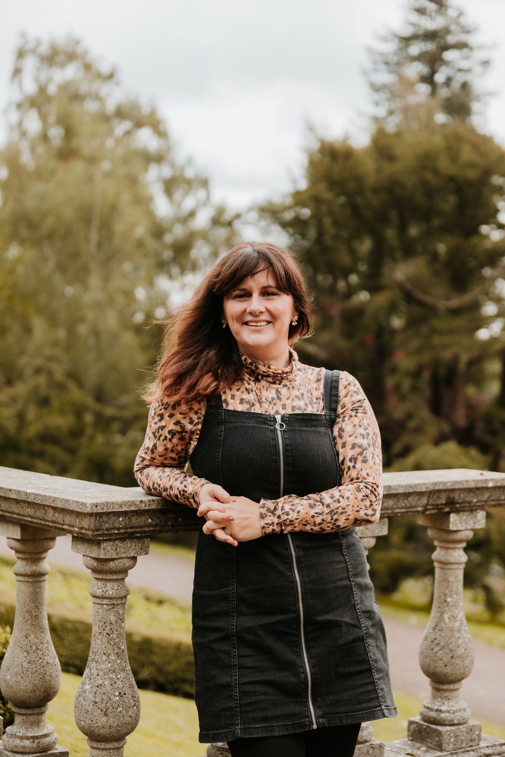 Kelly Harvey-Welsh: Stylist